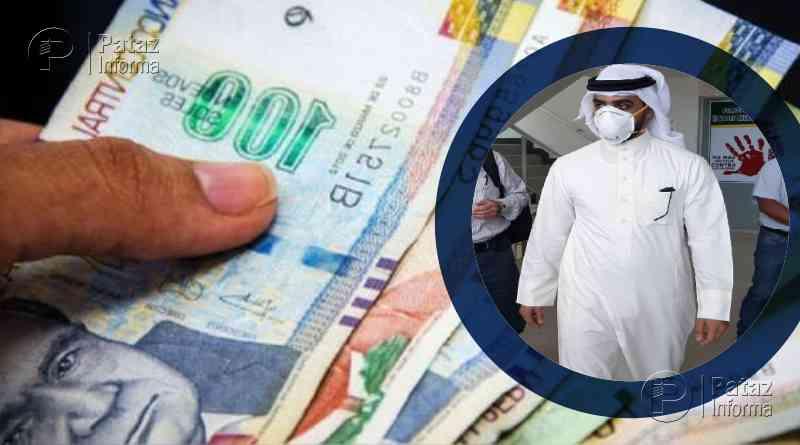 Empresario árabe donará $100 a familias vulnerables por cuarentena