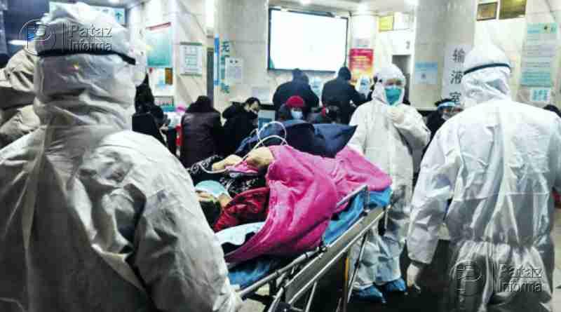 Ministro de Salud: Se vienen dos semanas muy duras para el país