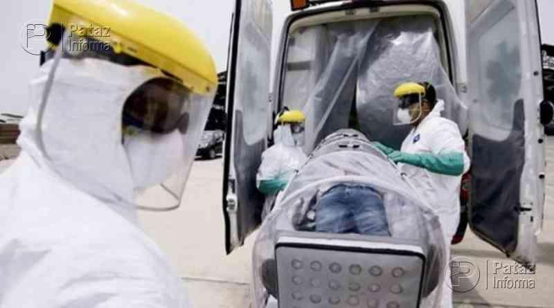 Coronavirus acabó con la vida de 18 personas en región liberteña