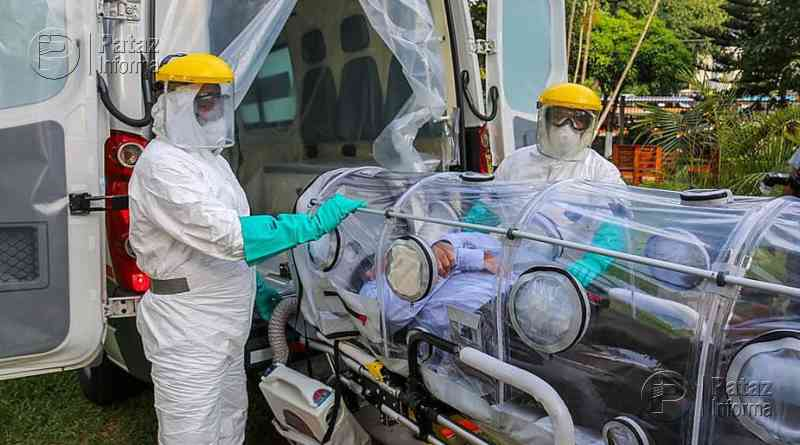Coronavirus en La Libertad: 7 personas fallecen en las últimas 24 horas