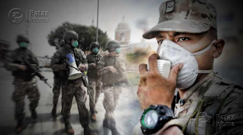 Vizcarra decreta tercera ampliación de la cuarentena en el Perú