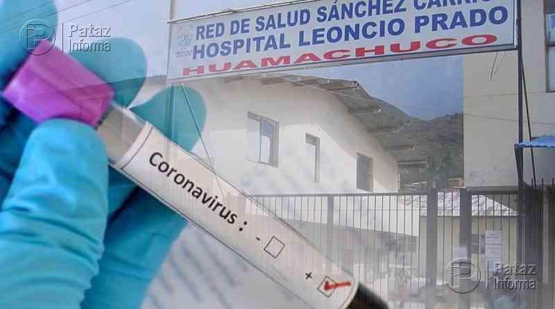 Embarazada da positivo a covid-19 y aíslan a personal en Huamachuco