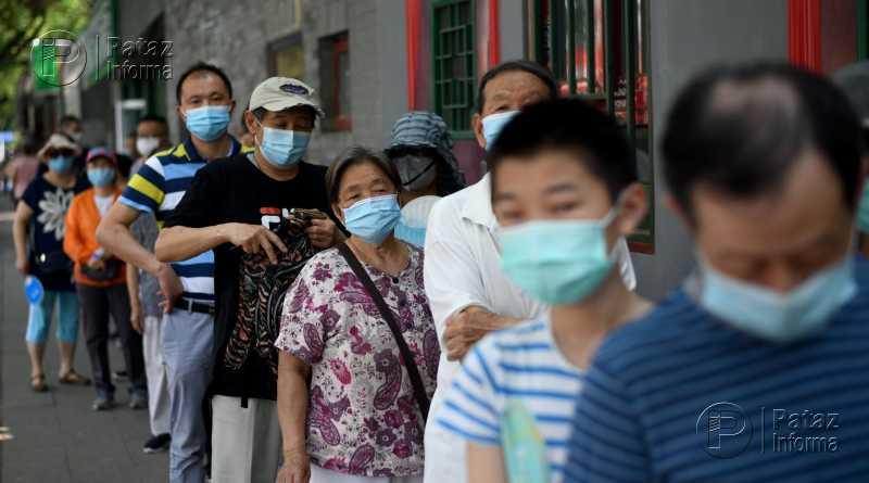 Amplían estado de emergencia hasta el 31 de julio por coronavirus