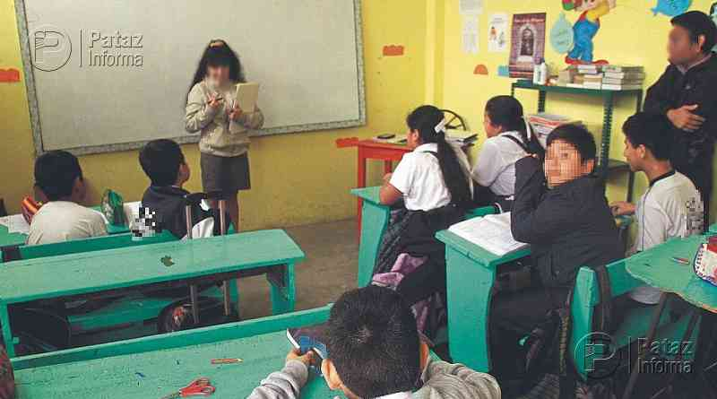 Región liberteña NO REANUDARÁ servicio educativo presencial