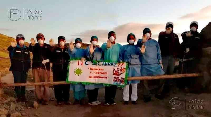 La Libertad: 15 distritos libres de coronavirus tras 100 días de cuarentena