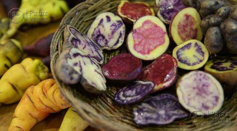 Snacks de papas nativas: Propuesta para revalidar la producción peruana