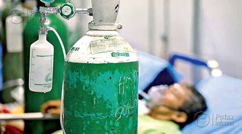 Instalarán planta de oxígeno medicinal en la ciudad de Tayabamba