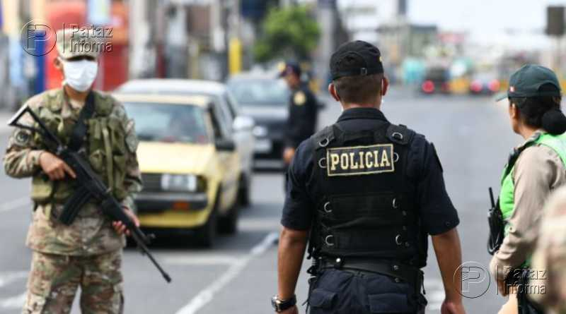 Trujillo y Sánchez Carrión fueron incluidos en cuarentena focalizada
