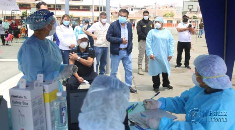 04 fallecidos por Covid -19 en las últimas 24 horas en La Libertad