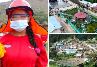 Buscan reactivar la economía con empleos temporales en Ongón y Challas