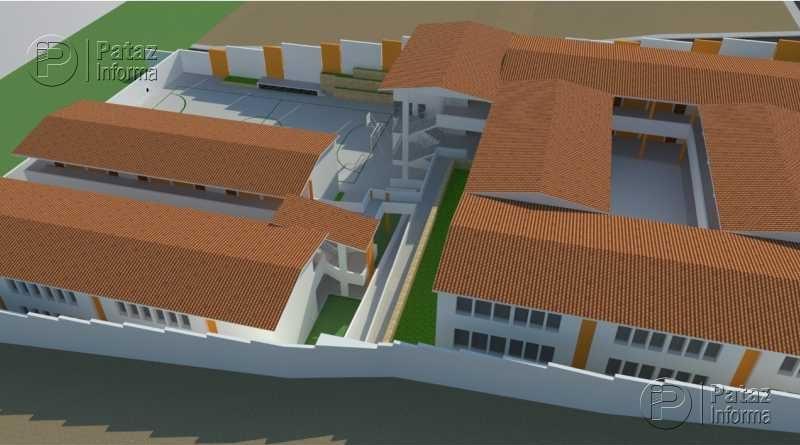 450 alumnos de Tayabamba tendrán moderno colegio el próximo año